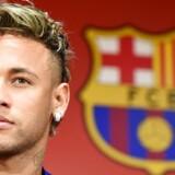 Neymar har meddelt at han ønsker at forlade FC Barcelona. Prisen for den brasilianske spiller er intet mindre end hvad der svarer til 1,65 millarder danske kroner.