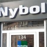 »Rubrikannoncer - de små boligannoncer - ser vi en snarlig død for. Spørgsmålet har været, hvem der er den første til at trække sig, og nu vælger vi at gå forrest,« udtaler direktør Lene Qvist fra Nybolig til Børsen.