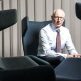 Arkivfoto: »Det kræver fleksibilitet eller agilitet og ikke en one size fits all-model, hvor beslutningerne tages centralt,« siger Lars Fruergaard Jørgensen til Dagbladet Børsen.