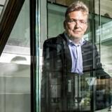 Jakob Baruël Poulsen er en af hovedaktørerne bag Copenhagen Infrastructure Partners