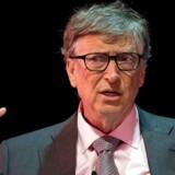 Arkivfoto: Et datterselskab til Bill Gates' Cascade Investment investerer over en halv milliard kroner i en futuristisk, digital by nær Phoenix i Arizona.