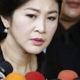Yingluck Shinawatra kom til magten i 2011. Hendes regeringsperiode sluttede brat i maj 2014, da hun blev afsat ved et militærkup.