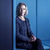 TDCs topchef, Pernille Erenbjerg, rundede 2015 af »som forventet«, og det kunne være meget bedre, om end der er lyspunkter - især i udlandet. Arkivfoto: Thomas Lekfeldt, Scanpix