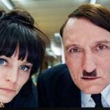 Ny film vækker Hitler til live i dagens Tyskland.
