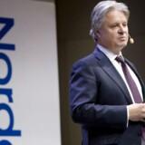Casper von Koskull, CEO Nordea