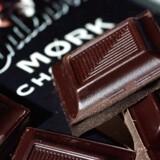 Varm chokolade er en klassiker.