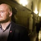 Teknik- og miljøborgmester Morten Kabell (EL).