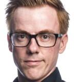 Jonas Stenbæk Christoffersen er far til tre og redaktør på Kids' News, der er Berlingskes avis til børn. Hver uge skriver han om sit arbejde og liv med børn.