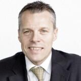Flemming Pedersen, CEO for Neurosearch