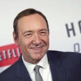 Kevin Spacey og resten af holdet bag House of Cards tiltrækker millioner af kunder til Netflix.