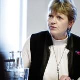 ARKIVFOTO: Eva Kjer Hansen (V), medlem af Europaudvalget.