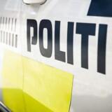 Politiet undersøger en sag om en druknet kvinde.