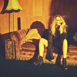 Den 49-årige australske popdiva Kylie Minogue er aktuel med sin nye single »Dancing«.