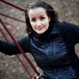 ARKIVFOTO 2009 af Milena Penkowa.