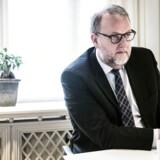 Energi-, forsynings- og klimaminister, Lars Christian Lilleholt.