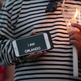 Angrebet i Orlando vil formentlig spille en stor rolle i den amerikanske valgkamp.