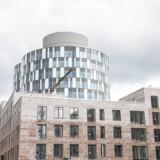 Nordhavn i København er et af de nye boligområder, som er under udvikling.