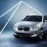 BMW er klar med en elektrisk SUV i 2020