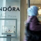 Pandoras investeringer i Thailand er massive - og i årene 2015-2019 investerer selskabet 1,8 mia. kr. i øgede produktionsfaciliteter.