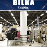 Dansk Supermarked vil fremover sælge forsikringer ved siden af mælk og cornflakes.