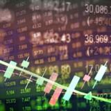 Udviklingen på det amerikanske marked siden dansk børslukketid mandag gav forventning om højere renter.