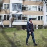 Andelsforeningen Blidahlunds formand Jens Leth-Nissen.