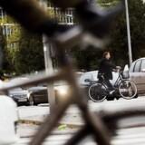 København håber at kunne bruge og kombinere så mange af sine egne og andres data, at byen kan blive smartere, renere og mindre energiforbrugende, fordi man får øje på nye mønstre og med mobilapplikationer kan give folk en hjælpende hånd til f.eks. at komme hurtigere frem i trafikken. Foto: Linda Kastrup