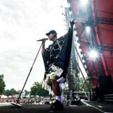 Phlake spiller på Roskilde Festival 2017 på Orange Scene. Onsdag, den 28. juni 2017.