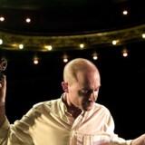 Dansk Danseteater og dansekompagniets direktør Tim Rushton rykker ind i Operaen på Holmen til februar. Foto: Ditte Valente