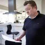 Kim Madsen har problemer med med Bidragssatserne i forbindelse med sin boligfinansering.