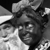 Annisette i Det Ny Scalas (nu Nørrebro Teaters) juleforestilling 1957.