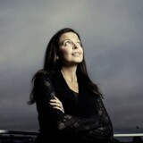 Camilla Ley Valentin, der har stiftet virksomheden Queu It.