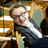 Ole Birk Olesen (LA) bliver ny formand for Folketingets Finansudvalg.