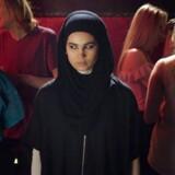 Sana er hovedperson i fjerde og sidste sæson af Skam.