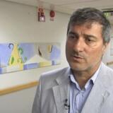 Paolo Macchiarini. Arkivfoto.