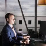 Direktør i og medejer af Saxo Bank, Kim Fournais, er med salget af Saxo Payments til EQT i mål med den oprydning, han skød i gang for tre år siden. Salget af Saxo Payments til kapitalfonden EQT indbringer Saxo Bank 750 millioner kr. Ejer og topchef i Saxo Bank, Kim Fournais, ser handlen som en milepæl i års oprydning og frasalg i virksomheden.