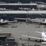 Den britiske regering med premierminister Theresa May i spidsen vil bakke op om en stor udvidelse af Storbritanniens største lufthavn, Heathrow.