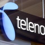 Telenors billigste abonnement til nye kunder er nu 20 kroner højere om måneden. Arkivfoto: Mauritz Antin, EPA/Scanpix