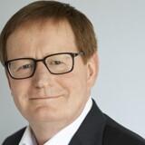 Hollandske Frits Campagne tager over som konstitueret administrerende direktør i Berlingske Media.