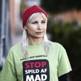 Selina Juul blev kåret til årets dansker i 2014. Foto: Simon Læssøe