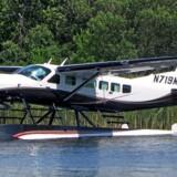 Det er vandfly af denne type, som Samsø Seaplanes håber at sætte ind på ruten mellem Arrhus og København.