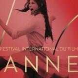 Plakaten til året filmfestival i Cannes.