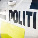 Kæreste til 58-årig kvinde fra Hellerup tror ikke på, at han var tiltænkt offer for lejemord købt på nettet.
