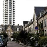 Det har været en særdeles god forretning at investere i en ejerlejlighed i en af landets fire største byer, hvis man har købt inden for de seneste fem år. Ikke mindst i København.