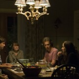 Norbert Leo Butz, Kyle Chandler, Sissy Spacek, Ben Mendelsohn og Linda Cardellini udgør den samspilsramte familie i Netflix-serien »Bloodline«.