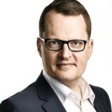 Jesper Beinov: »Karakteristisk nok går det bedst for de blå, når de tøjler uenigheder og formår at producere robuste resultater. Der var masser af borgerligt-liberale resultater i VKO-årene 2001-11, og Lars Løkke Rasmussen har formået at gentage kunststykket siden regeringsdannelsen i sommer. Når det går godt, er der en respektfuld uenighed.« Scanpix