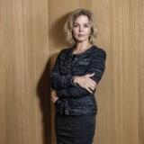 Pernille Erenbjerg, adm. direktør og koncernchef i TDC
