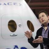 Elon Musk, der måske bedre er kendt for at stå bag elbilfabrikanten Tesla, har som overordnet mål at kolonisere den røde planet engang i fremtiden.