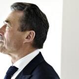 Anders Fogh Rasmussen blev fra flere sider heftigt kritiseret for sin finanspolitik op gennem 00'erne. Foto: Niels Ahlmann Olesen