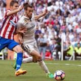 Real Madrid og Atlético Madrid mødes i semifinalen i årets Champions League. De to mødtes i finalen i 2016.